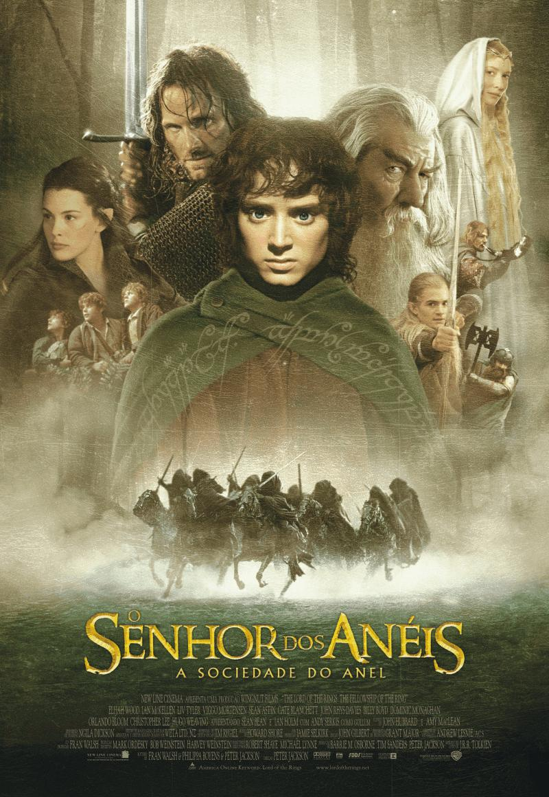 Poster do filme.