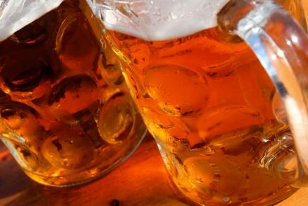 Beber todos os dias pode provocar câncer depâncreas