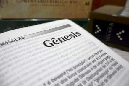 Estudando a Bíblia com uma Bíblia deEstudo