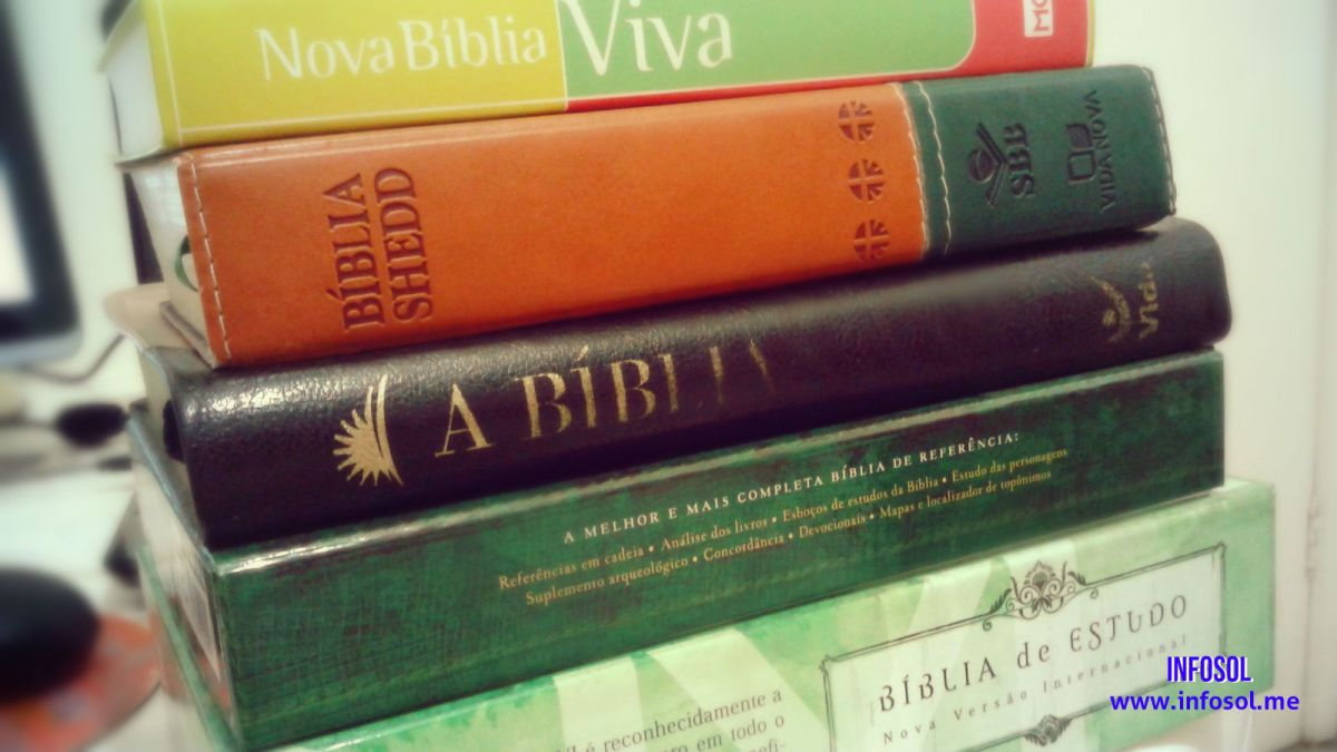 7 Perguntas e Respostas sobre Bíblias de Estudo