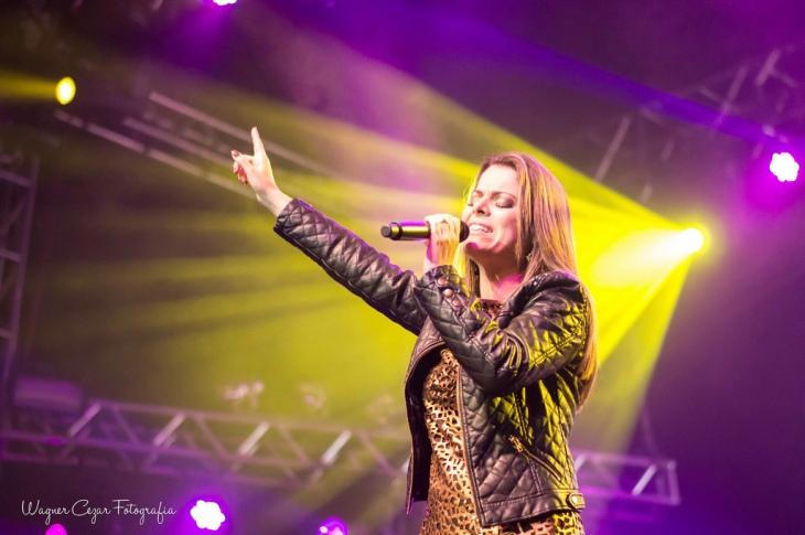 Show em Porto Alegre