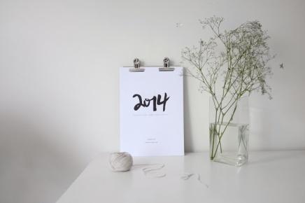 Como começar 2014: disciplina eousadia!