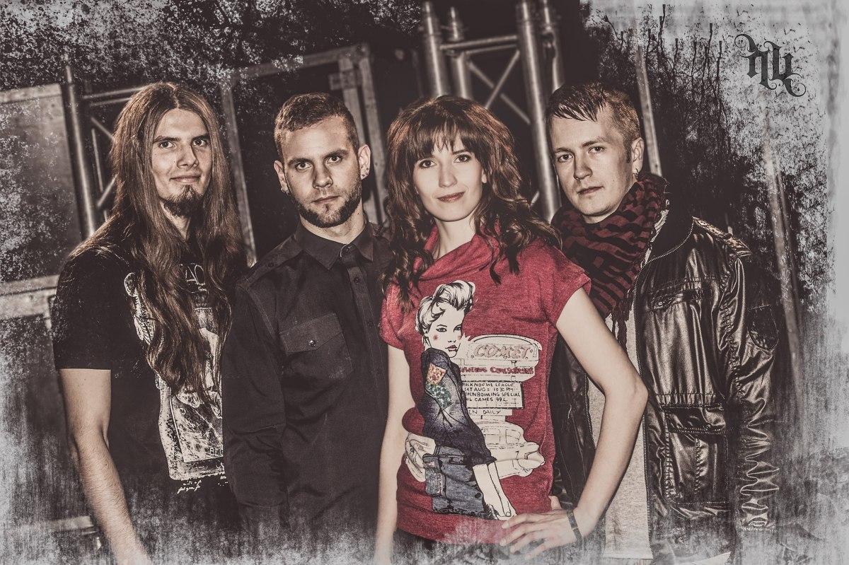 Música: o metal sinfônico da banda finlandesa HB