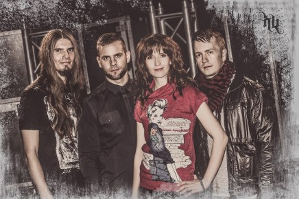 Música: o metal sinfônico da banda finlandesaHB
