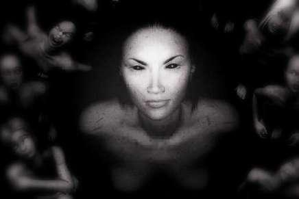Lilith: A primeira feminista do mundo é umdemônio