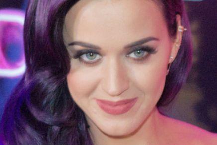 Katy Perry como ponto departida