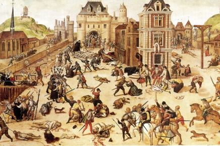 Religião, a maior causa deguerras?