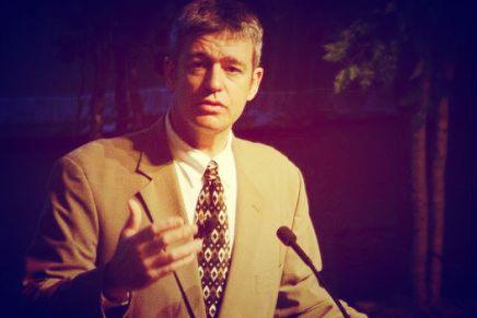 Assunto importante: Igreja Bíblica, mensagem de PaulWasher