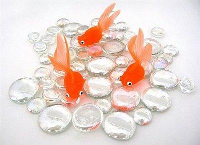 Como peixes fora d'água: Os visitantes de sua igreja se sentemassim?
