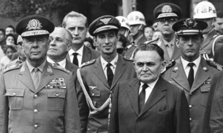 Ditadura ou Democracia?