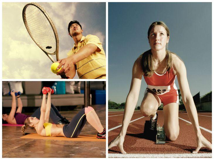 Whey Protein é usada por atletas de diversas modalidades para ganho ou manutenção de massa muscular.