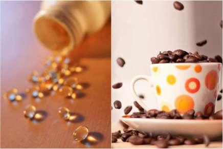 Termogênicos: Suplementos vs.Alimentos