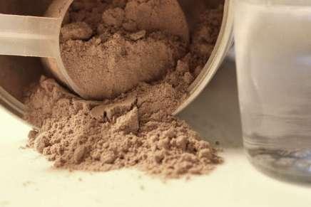 Whey Protein: mais que umsuplemento