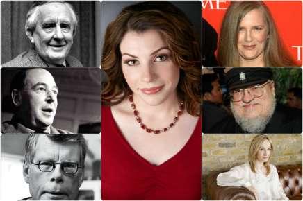 Sete autores de ficção que deixaram ou deixarão seulegado