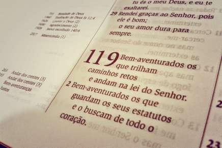 A Palavra de Deus e oComportamento