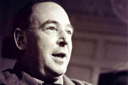 C.S. Lewis, o TeólogoLeigo