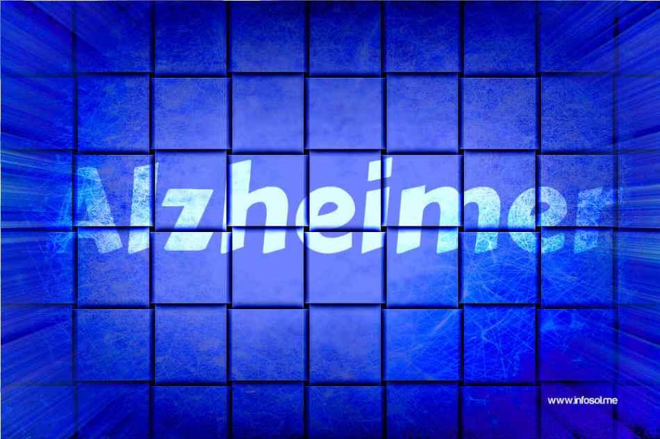O que acontece num cérebro comAlzheimer