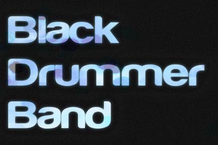Dica de Banda: Black DrummerBand