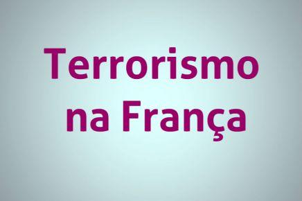 França sob ataque