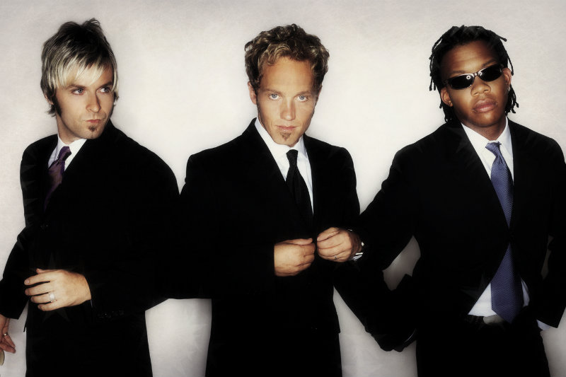 DC Talk – Since I Met You
