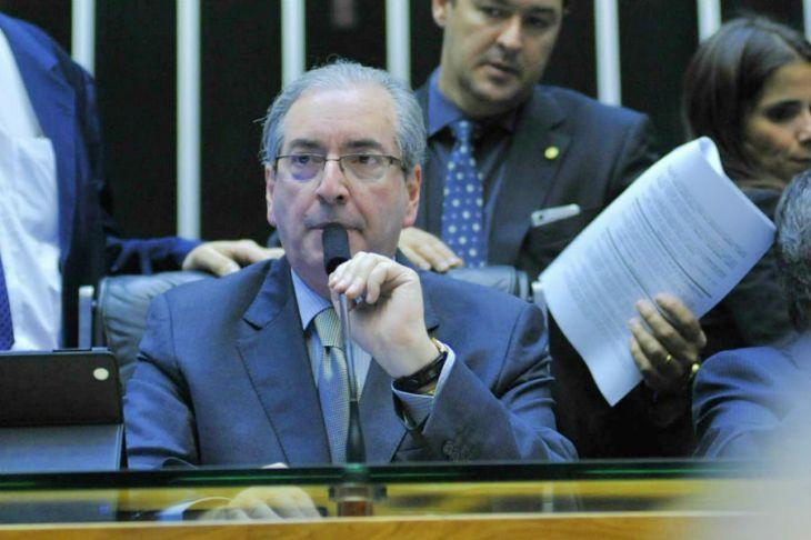 Eduardo Cunha - Câmara - IN