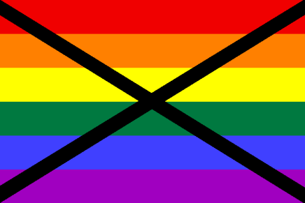 Direitos Humanos e Militânica Gayzista, uma combinaçãoperigosa