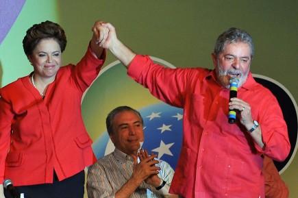 Por quê o Governo de Lula deu tão certo e o de Dilma tãoerrado?
