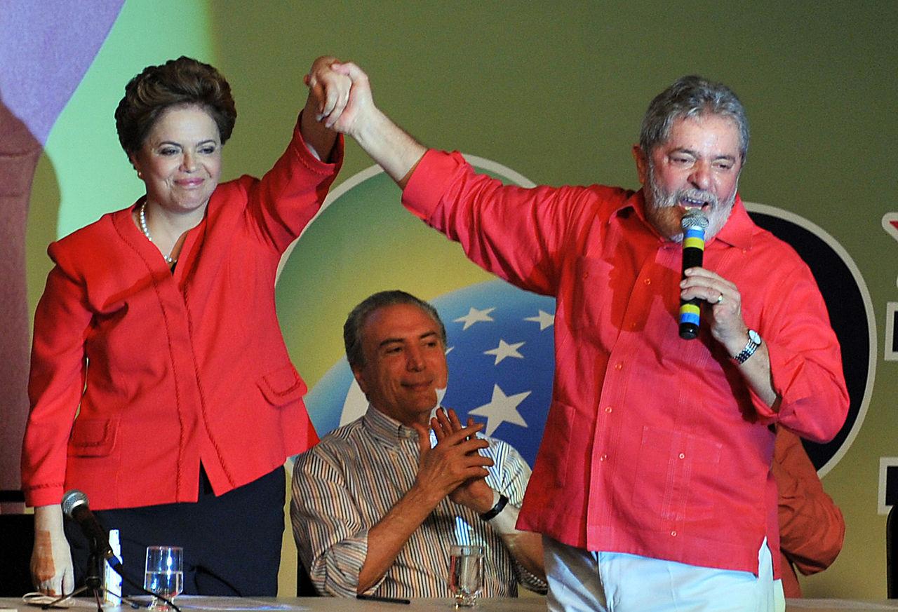 Por quê o Governo de Lula deu tão certo e o de Dilma tão errado?
