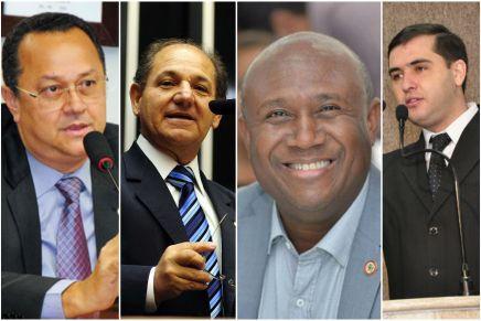 Os deputados evangélicos que votaram pela punição a juízes epromotores