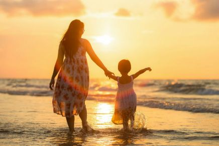 A luz do sol melhora sua saúde mental – Saúde – NotíciasComentadas