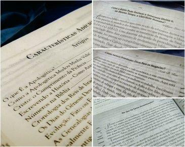A BEDF oferece bons artigos que ajudam a responder ou explicar questões bastante controversas.