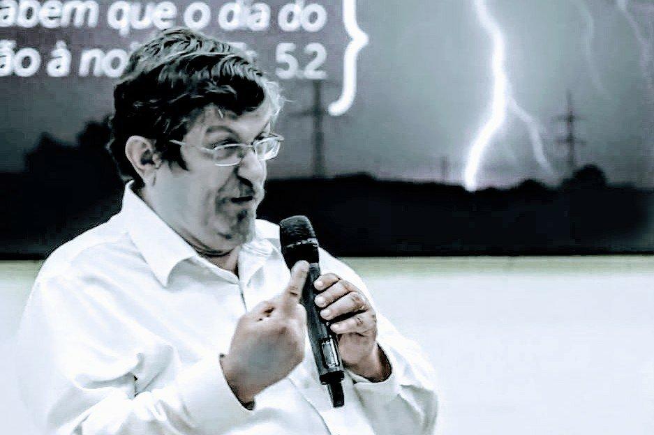 A Liderança de Jesus (com LuizSayão)