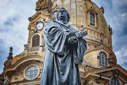 Arminianismo e Calvinismo: Os cinco pontos dadiscórdia