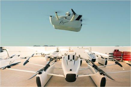 Carro voador da Google, mais barato queUber