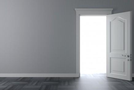 Quando a mudança bater à sua porta, o quefazer?