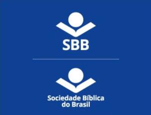 Logomarca Sociedade Bíblica do Brasil