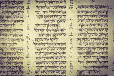 Como são feitas as traduções daBíblia?