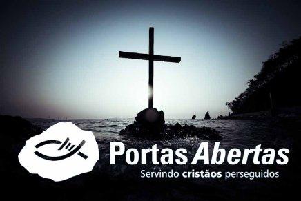 Como o Portas Abertas atua em suporte aos cristãos perseguidos pelomundo